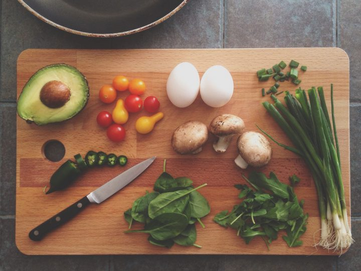 Progesterone & A Hormone Healthy Lifestyle